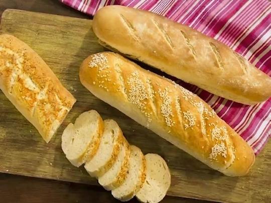 Френски багети